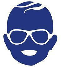Гибки солнечные очки Babiators для мальчиков